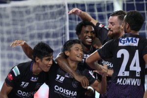 Lowest-ranked Odisha FC stun SC East Bengal 6-5 to end ISL 2020-21 season on high