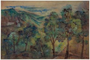 Major Indian artists at upcoming New York auction series