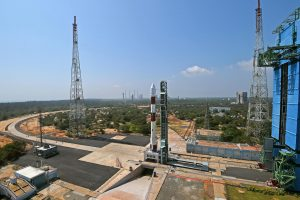 PM Modi congratulates NSIL and ISRO on launch of PSLV-C51/Amazonia-1 Mission