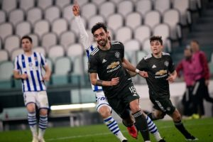 Manchester United thrash Real Sociedad 4-0 in UEFA Europa League Round of 32