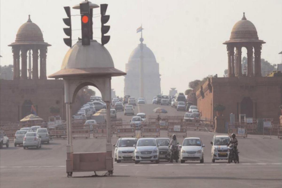 Delhi, public transport, air pollution, Road Transport, Highways Ministry