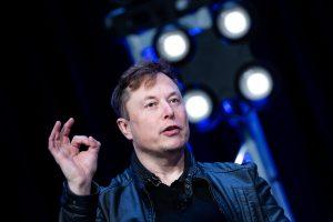 Biden administration gave cold shoulder on carbon tax: Elon Musk