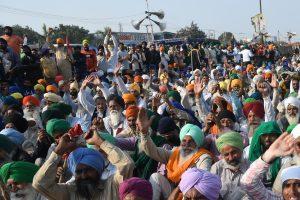 Tough sail for BJP in Punjab municipal polls amid farm protests