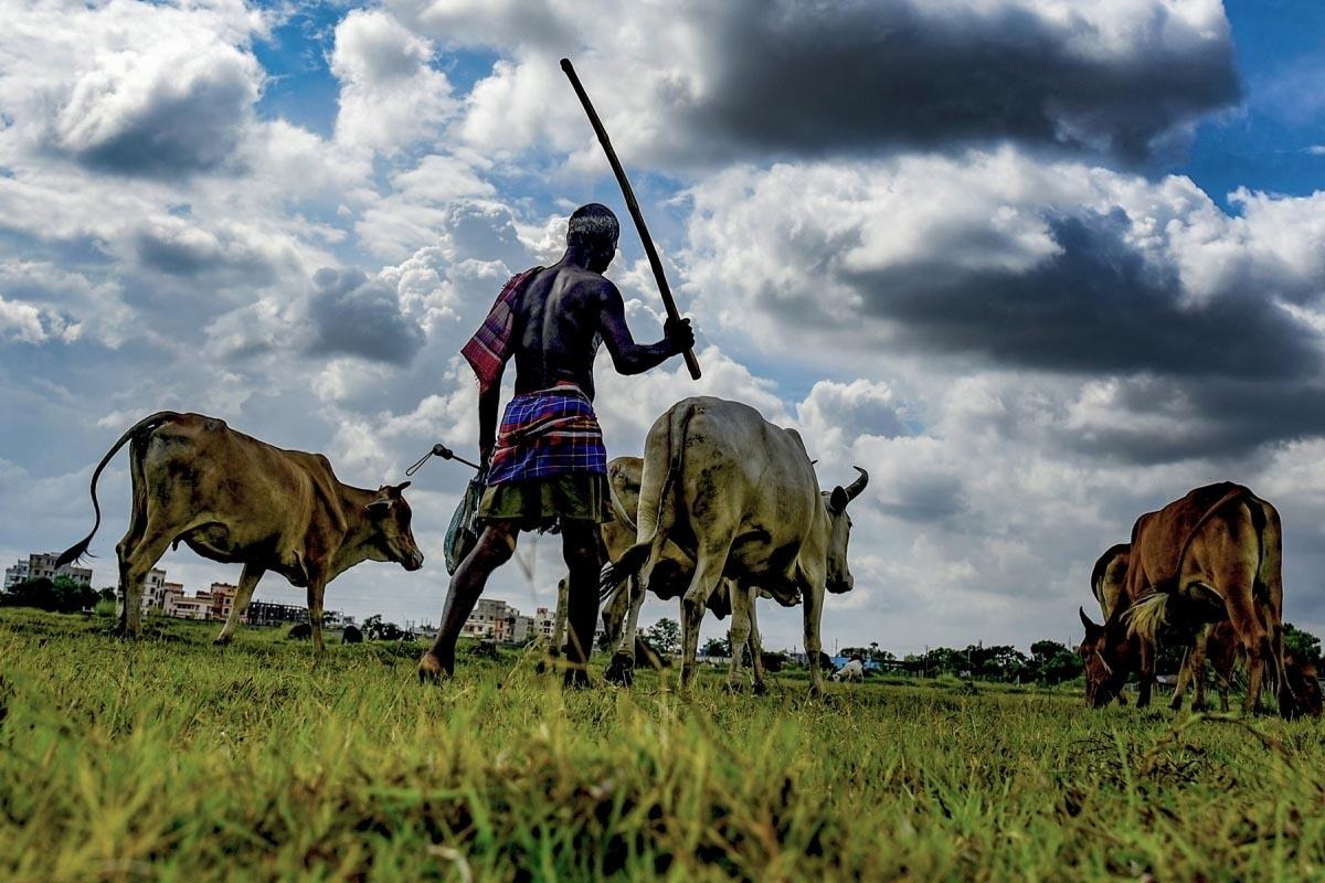 Odisha farmers deprived of PM KISAN Pradhan