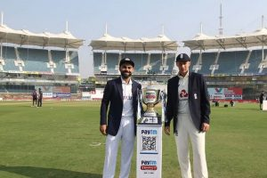 Calls raised to dock three points for India in World Test Championship for Chennai pitch