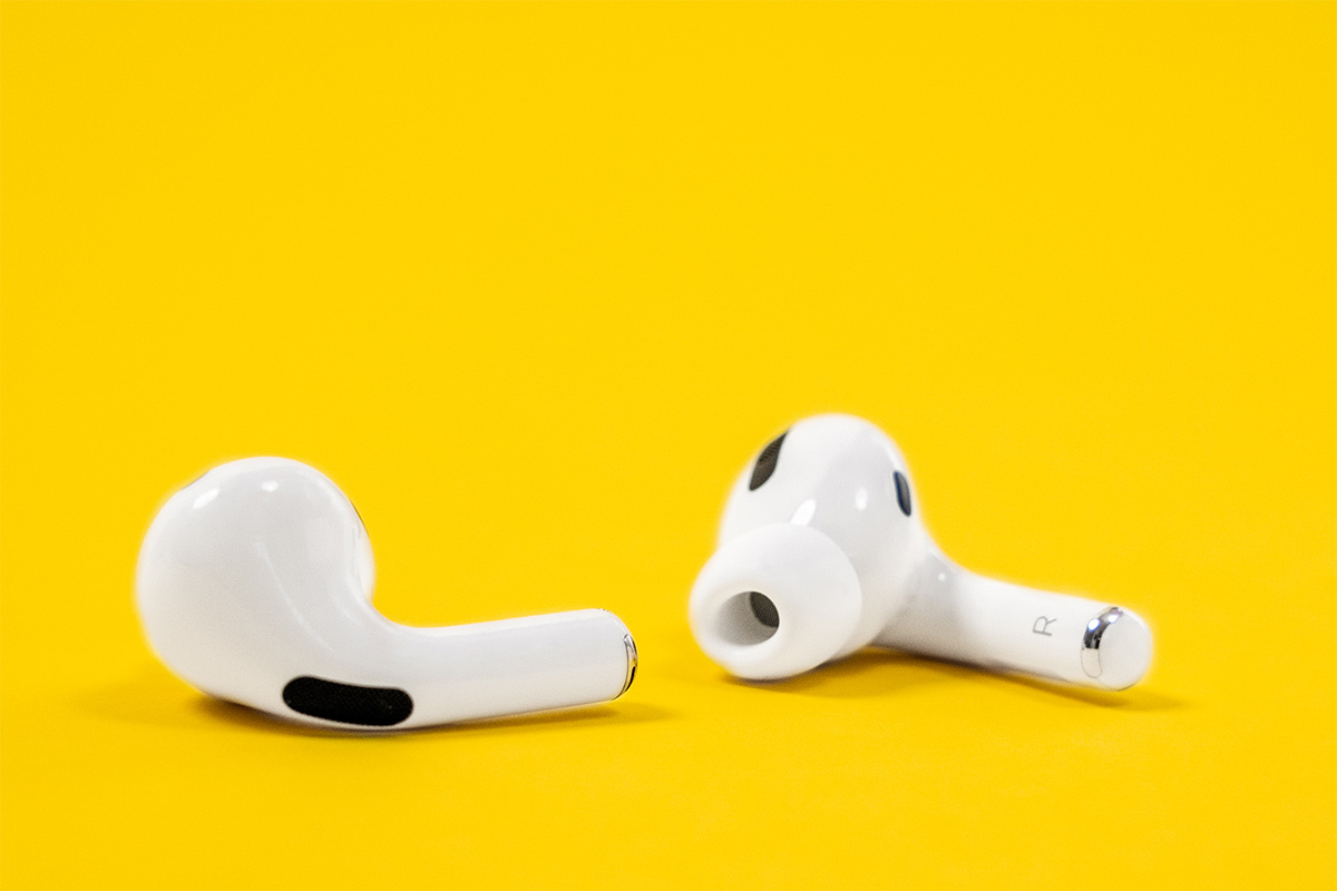 Apple AirPods, ANC support, Airpods 3rd gen, AirPods 3