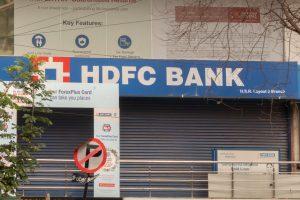 HDFC Ltd posts Q3 consolidated net profit at Rs 5,724 crore