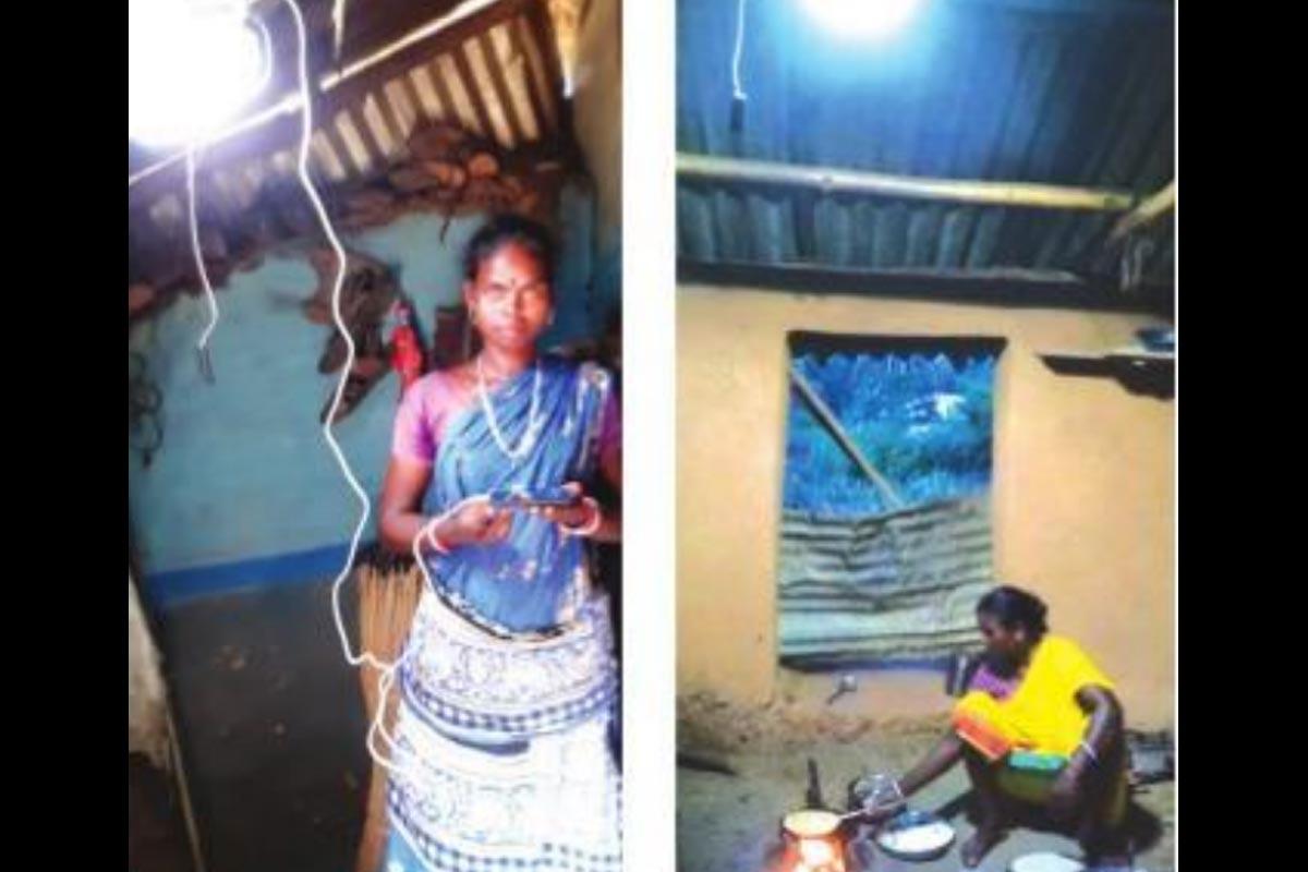 IIT, Kharagpur, solar domes, MSD project