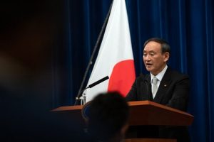 Japan extends Covid-19 emergency period
