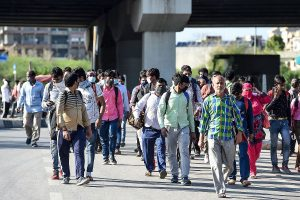 Bihar setting up quarantine centres for migrant workers