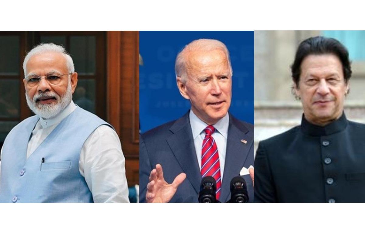 LoC, US, Pakistan, India, Biden,