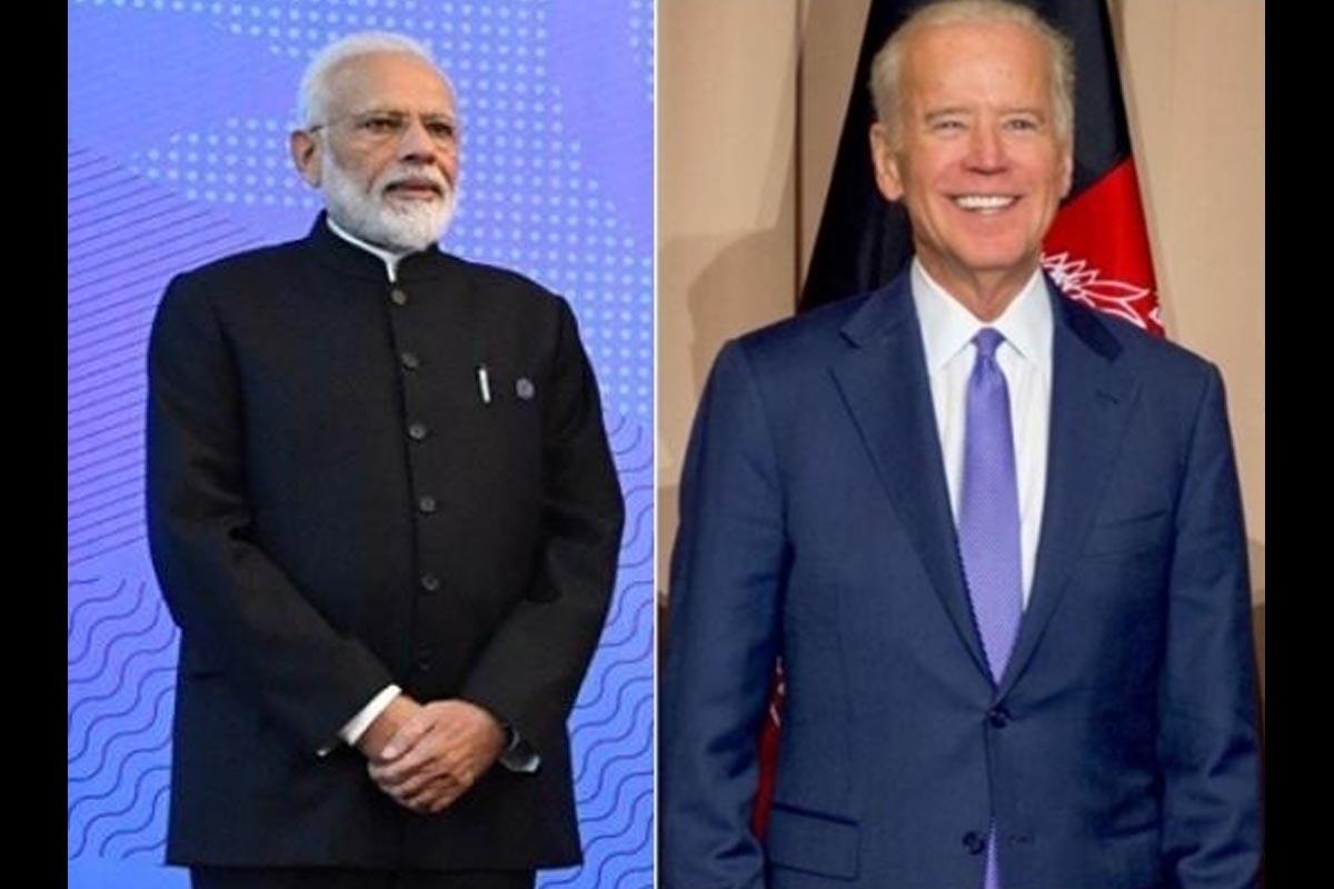 US President, Joe Biden, Prime Minister, Narendra Modi