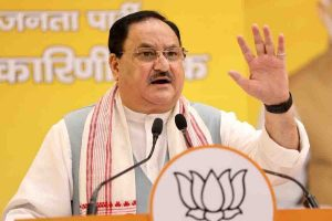 Bengal ready to welcome BJP: Nadda