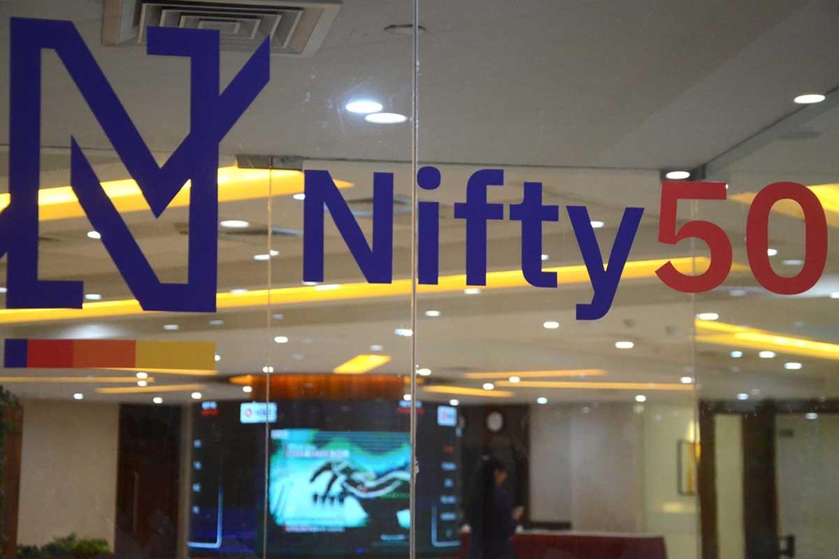 Nifty50, Commodities, IT, finance stocks