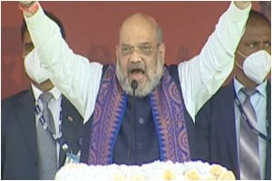 Sunderbans will be made a separate district if BJP comes to power: Amit Shah