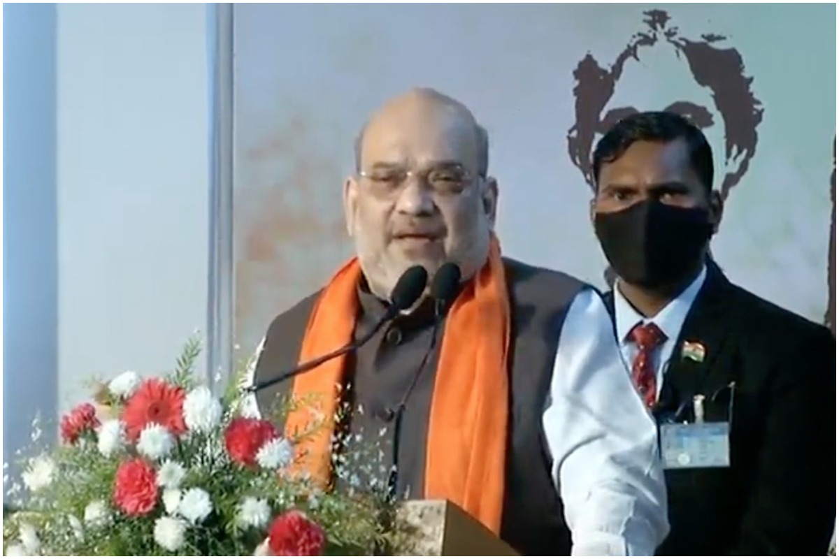 West Bengal Assembly Election 2021, Union Home Minister Amit Shah, Special Investigation Team (SIT), political killings,