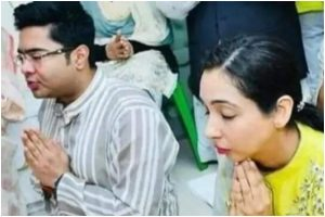 Coal case: CBI quizzes Abhishek's wife