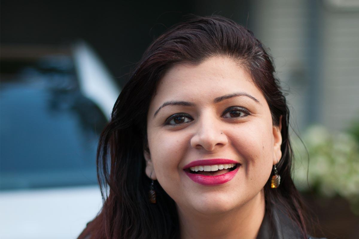 Radhikka Kapur