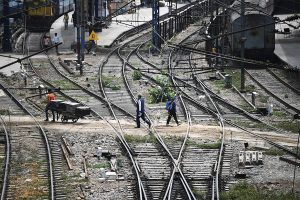IRFC Q3 result, December quarter, Indian Railway Finance Corporation Ltd