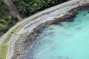 Tsunami watch for NZ, Fiji after massive undersea quake