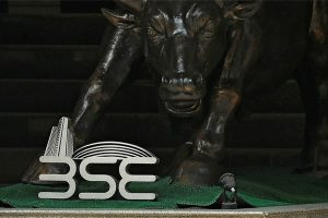 Bull continue to rule markets for 3rd day in a row; Sensex ends up 458 points, Nifty tops 14,750