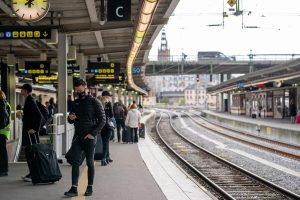 Sweden to introduce tighter rules on public transportation