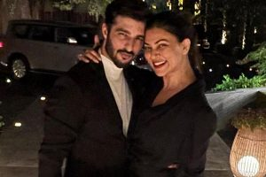 Sushmita Sen's cryptic post makes fans wonder if she is breaking up with boyfriend