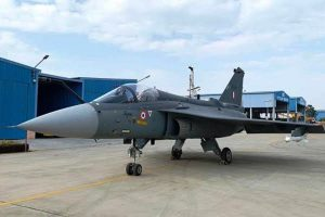 Many countries interested in indigenous fighter Tejas: Rajnath Singh