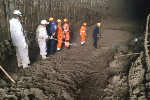 U'khand flood: Govt to collect DNA samples for identification