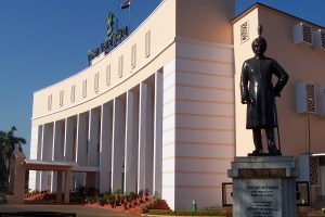 Odisha Assembly logjam persists