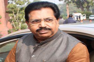 Senior Congress leader PC Chacko quits party ahead of Kerala polls, blames 'groupism', 'lack of leadership'