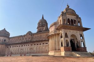 Orchha: A medieval town hidden in central India