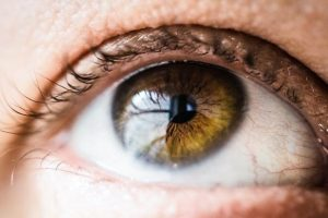 Vision impairment linked to mortality