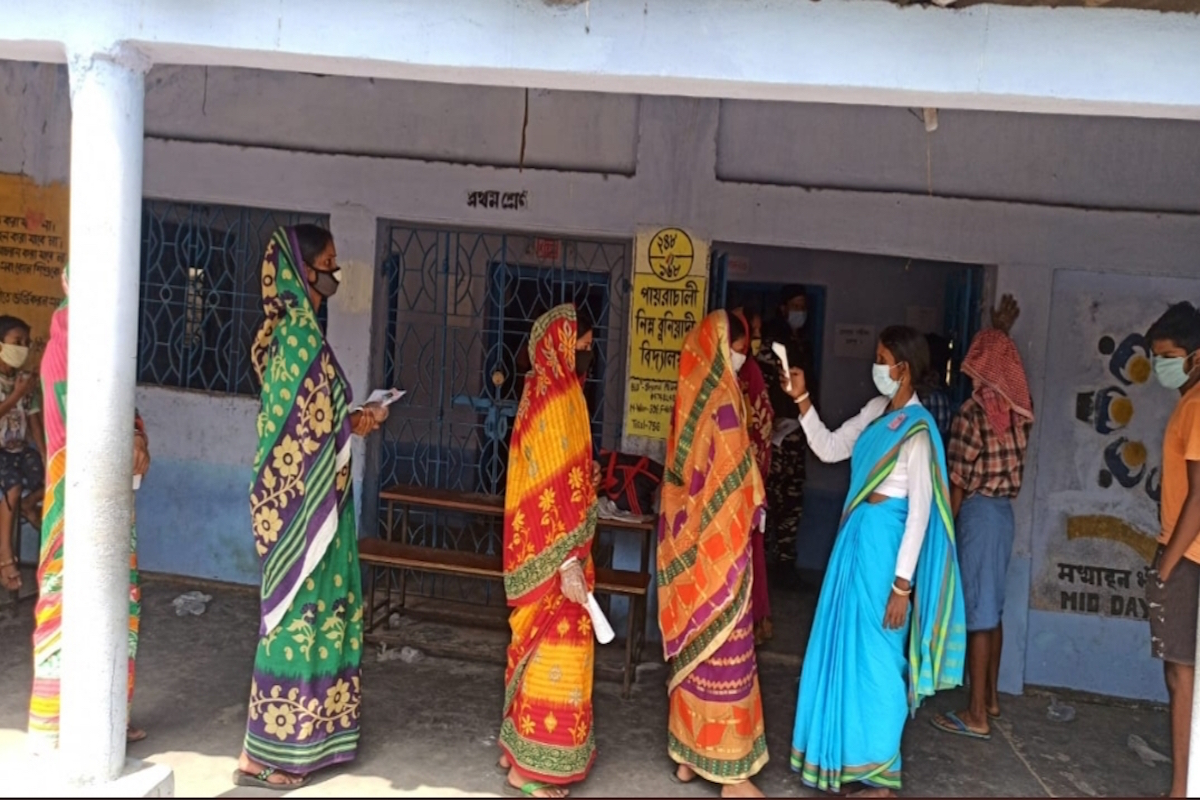 West Bengal, West Bengal Assembly Elections, West Bengal Assembly polls, West Bengal Elections 2021, West Bengal Assembly Election 2021, Midnapore, Jhargram,