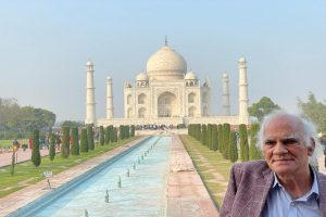 'From Gilli Danda to Golf', a beautiful tribute to life