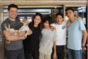 Bollywood celebs who chose to adopt, not buy pets