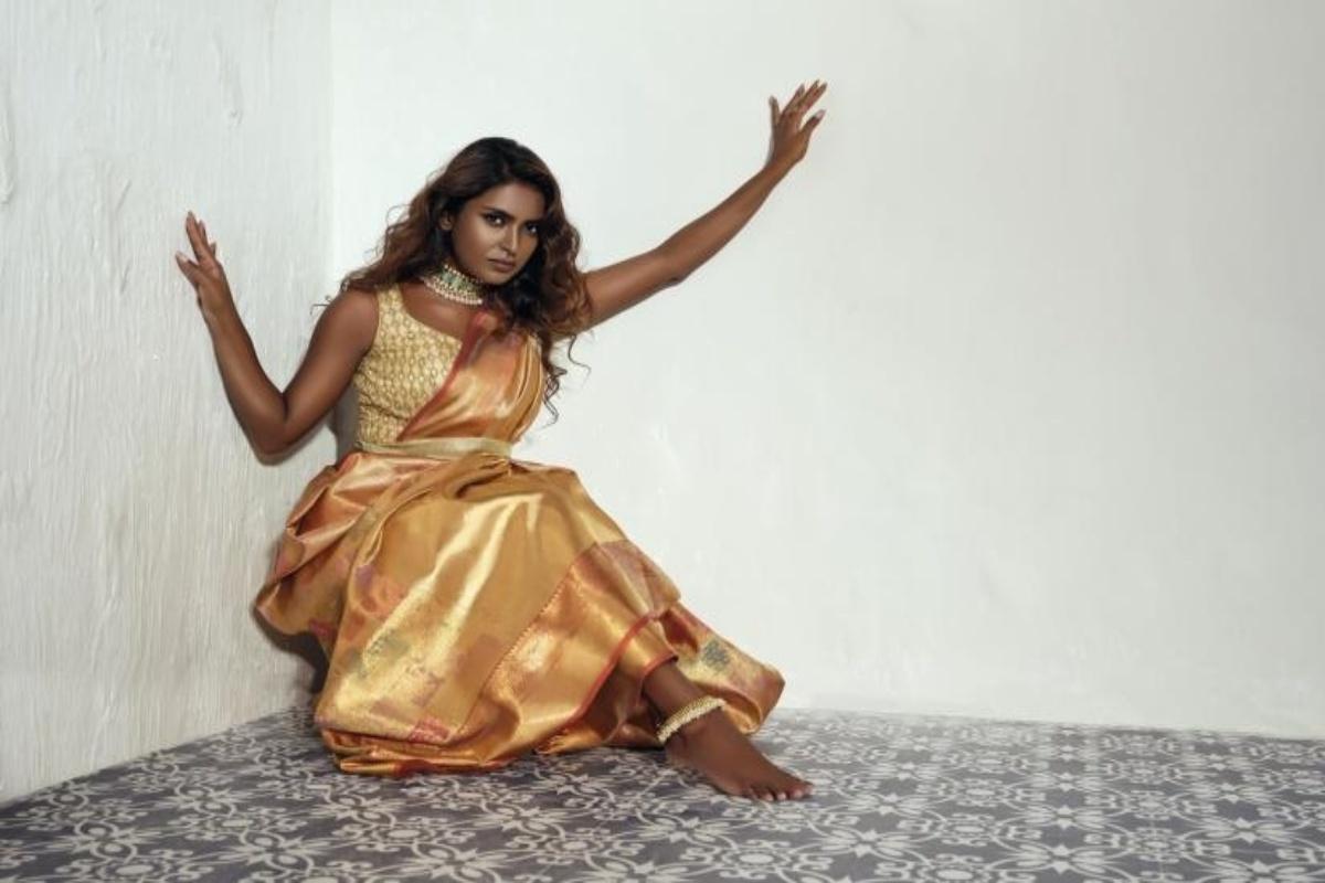 Fashion 2021, Beena Kannan