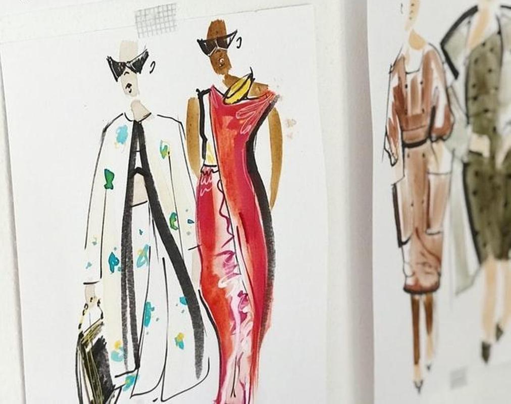 Fashion Week, LFW, FDCI
