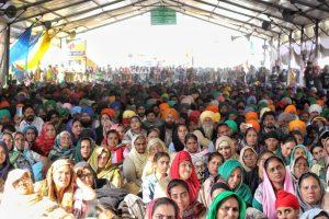 Farmers' Jantar Mantar stir to end today, to continue at Delhi borders
