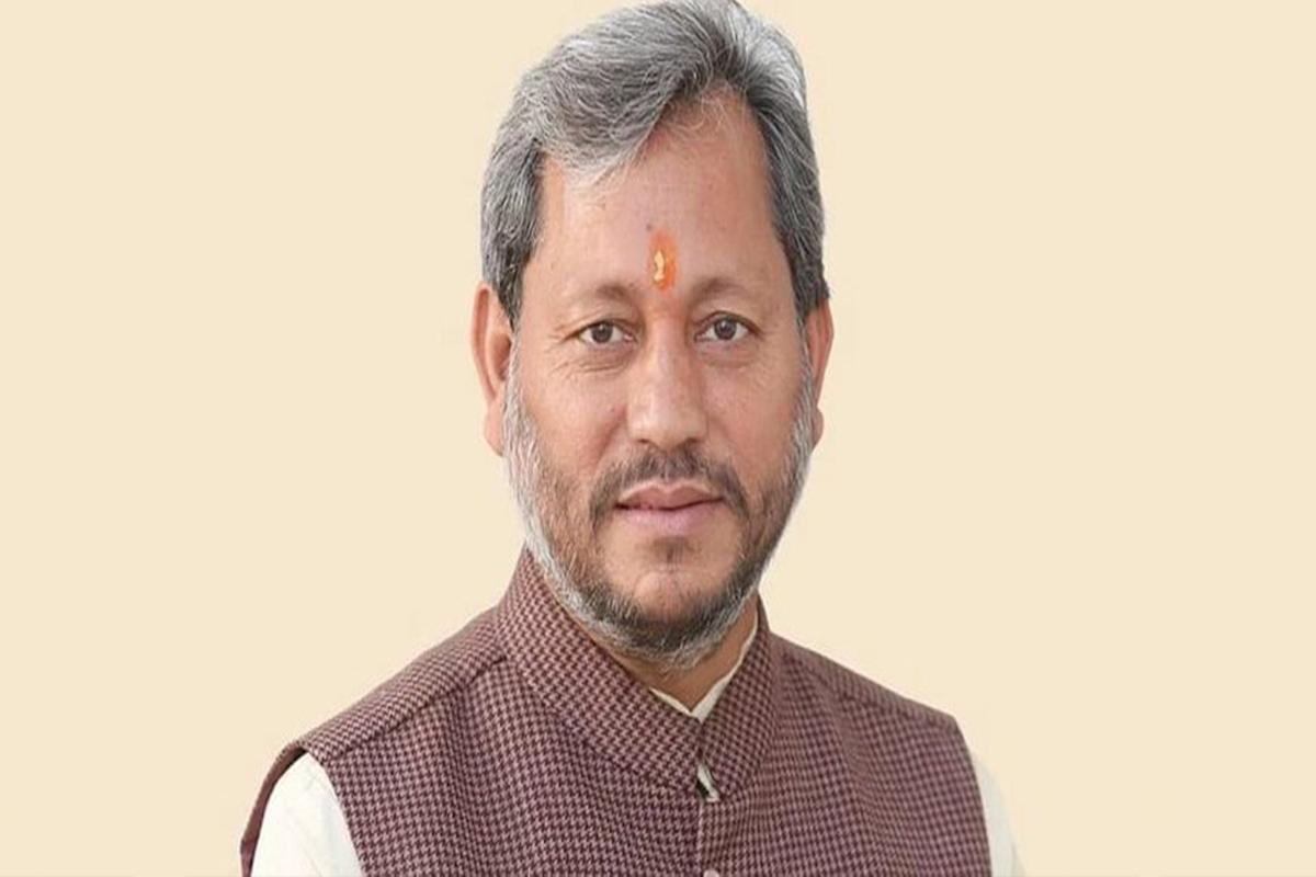 Tirath Rawat Cabinet, Uttarakhand, BJP