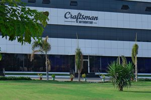 Craftsman Automation IPO to open on March 15 at price band of Rs 1,488-1,490 per share