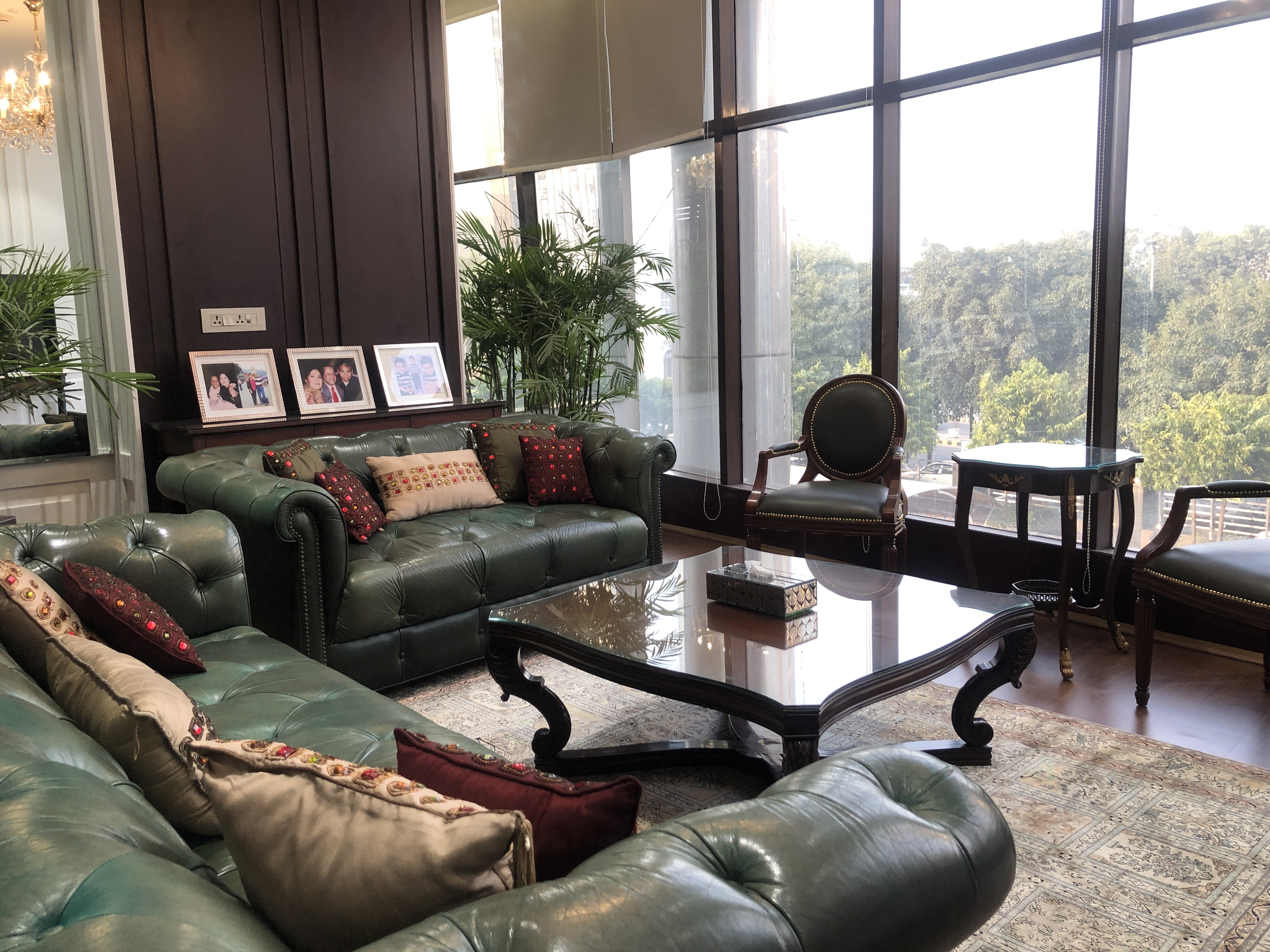 Statesman Chambers Conference Room, Lounge in Delhi