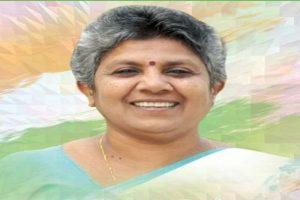 Ticket denied, Mahila Congress Kerala chief resigns from post