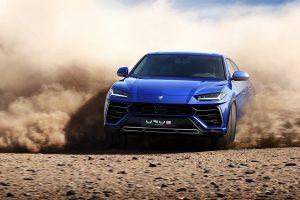 Lamborghini Urus crosses 100th units milestone sales in India