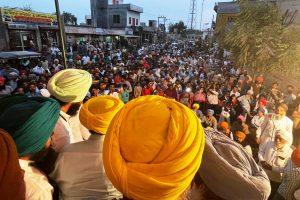 """AAP thanks people of Punjab for """"unprecedented gathering"""" at party's Kisan Maha Sammelan"""