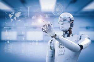 Once scorned, AI now buzzword for humanity