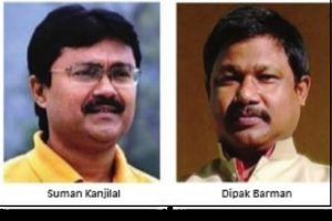 BJP changes Alipurduar poll candidate