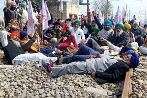 Farmers, labourers to jam rail tracks on March 13, says BKU