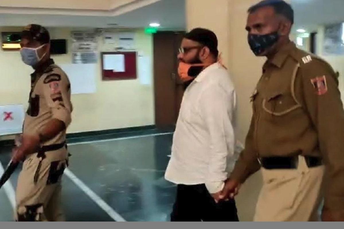 Batla House case, Indian Mujahideen, Ariz Khan, Batla House, Delhi Police