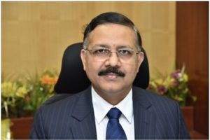 Matam Venkata Rao joins as MD & CEO of Central Bank of India